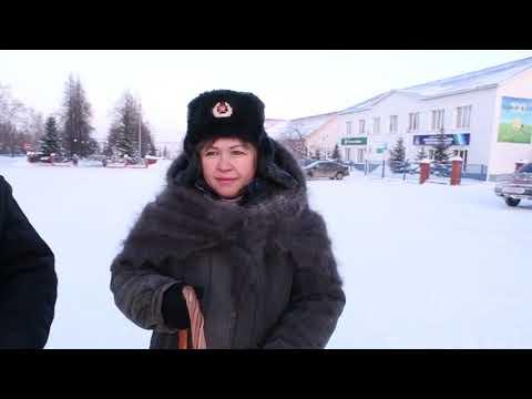 Новости Шаран ТВ от 01.02.2019