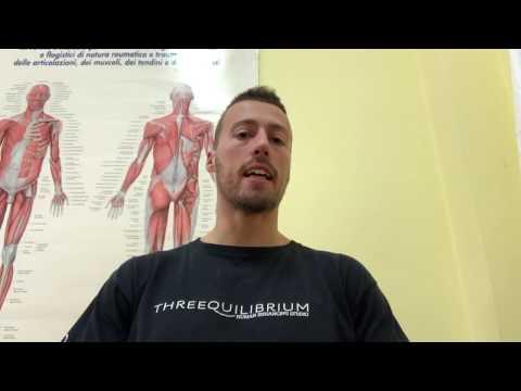 Esercizi di trattamento di scoliosis