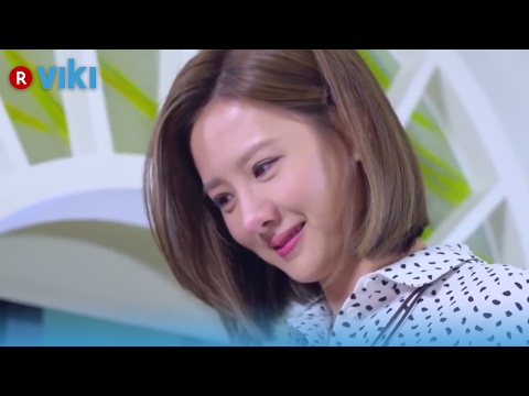 Prince of Wolf - EP15 | Derek Chang Ties Her Shoelace [Eng Sub]