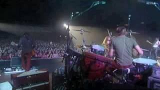 Alanis Morissette - Baba (Live 2002)