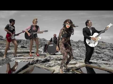 LaBelle - Ring the Belle (Official Video)