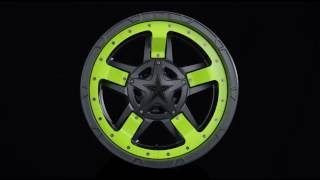 Tutorial: How to Accessorize Your Rockstar 3 Wheels