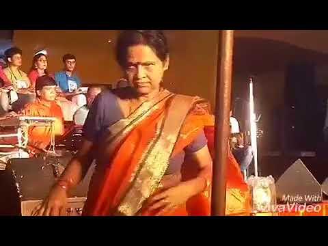 Performance in Durga Puja @ Chittaranjan Park Kali Mandir Society