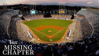 The dark legacy of this iconic baseball stadium