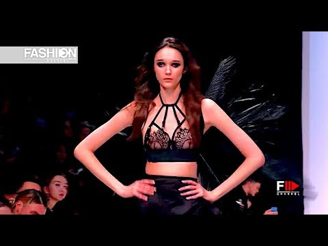 ARUT MSCW Spring Summer 2019 MBFW Moscow - Fashion Channel