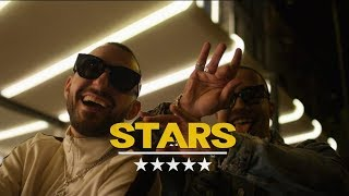 TOQUEL ft. LIGHT - STARS (Prod. by Sin Laurent)