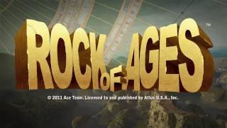 Minisatura de vídeo nº 1 de  Rock of Ages