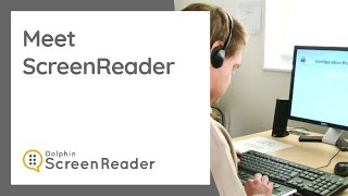 Meet ScreenReader - Screen Reader with Braille for Windows