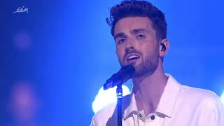 Duncan Laurence Performs Arcade   Zomerhit 2019
