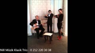Nill Müzik Klasik Trio