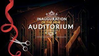 Deeperlife HQ Church Inauguration