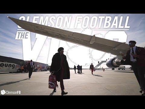 Clemson Football || The Vlog (Ep 18)