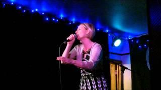 Julia Fordham Bristol 2013 clip 10 'Concrete Love'
