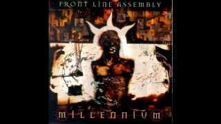 Front Line Assembly - Search And Destroy