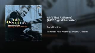 Ain't That A Shame? (2002 Digital Remaster)