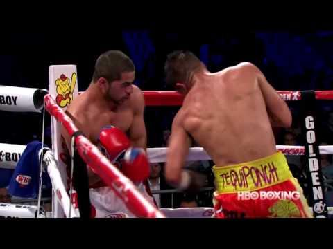 Jessie Vargas Defeats Sadam Ali