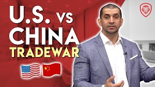 US China Trade War Explained -Who Needs Who?