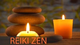 3 Hour Reiki Meditation Music: Calming Music, Relaxing Music, Soothing Music, Soft Music ☯1608