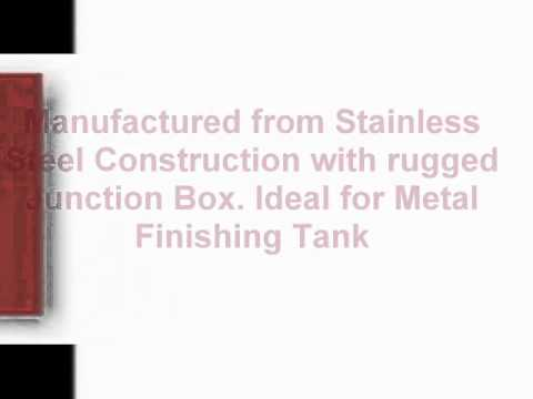 Anti Condensation Heater