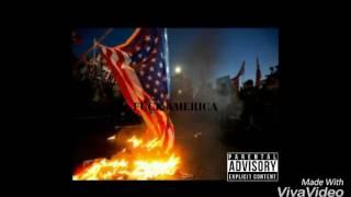 """FUCK AMERICA"" - GMC GET MONEY"