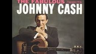 1649 Johnny Cash - That's Enough