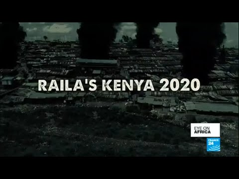 Facebook campaign: Cambridge Analytica filmed boasting of Kenya election role