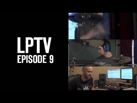 Laurel House | LPTV #9 | Linkin Park
