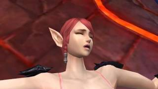 Soultaker Ryona