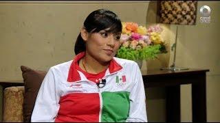 Conversando con Cristina Pacheco - Esmeralda Falcón