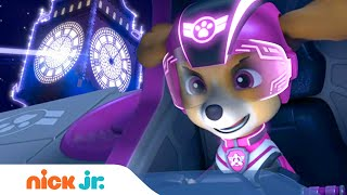 PAW Patrol Super Pups Jet to the Rescue Special! | Nick Jr.