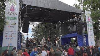 Video INFERNET na Morava Park Festu