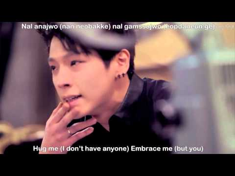 B.A.P - 1004 (Angel/천사) MV [English Subs & Romanization]