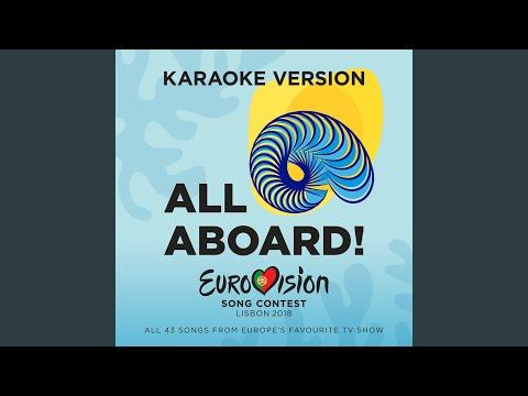 Dance You Off (Eurovision 2018 - Sweden / Karaoke Version)