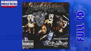 Snoop Dogg - No Limit Top Dogg [Full Album] Cd Quality