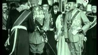 Мгновения XX века 1913 - Кайзер Вильгельм II