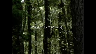 """Fust – """"When the Trial Ends"""""""