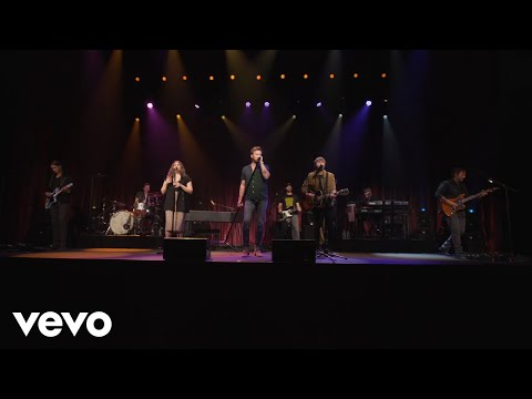 Lady A - What A Song Can Do
