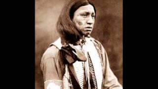 """Joni Mitchell   """"Lakota"""""""