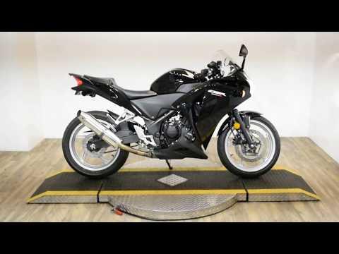 2012 Honda CBR®250R in Wauconda, Illinois