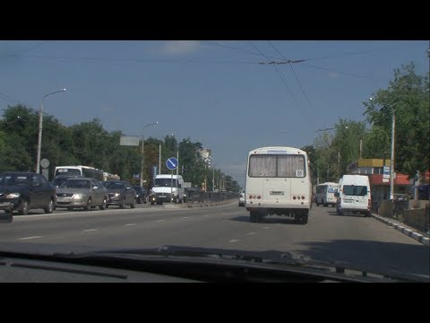 Водители белгородских автобусов нарушают ПДД
