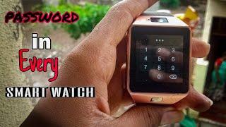 kulala smart watch password - TH-Clip