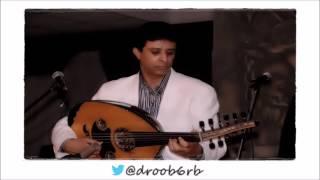 أحمد فتحي - تقاسيم & ليلةٍ والفرش يصلي نار - جلسة