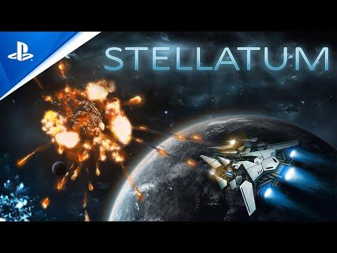 Stellatum Trailer
