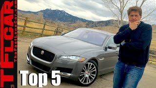 Top 5 little known Car Facts to Impress your Friends