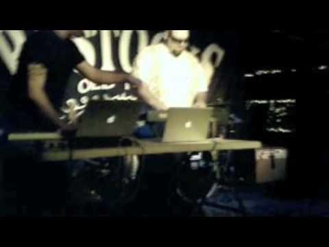 BKS & DJ Pixxel