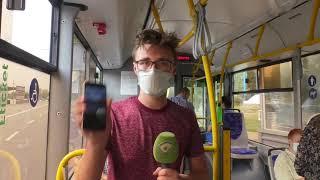"""На Рогань – на """"рогатому"""": новий тролейбусний маршрут з'явився у Харкові"""