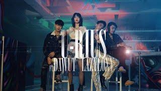 U-RIUS ห้าหก 56 feat. DAWUT & LAZYLOXY  [Official MV]