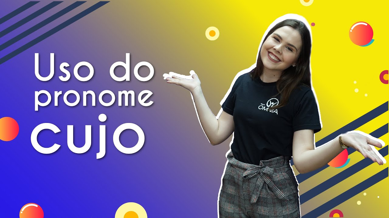 "Uso do pronome ""cujo"""