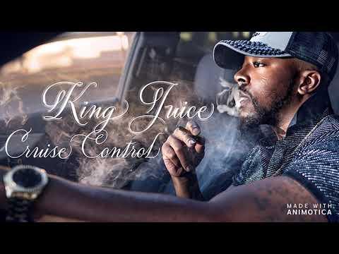 King Juice - Back To Self