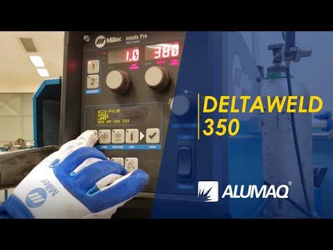 DELTAWELD 350